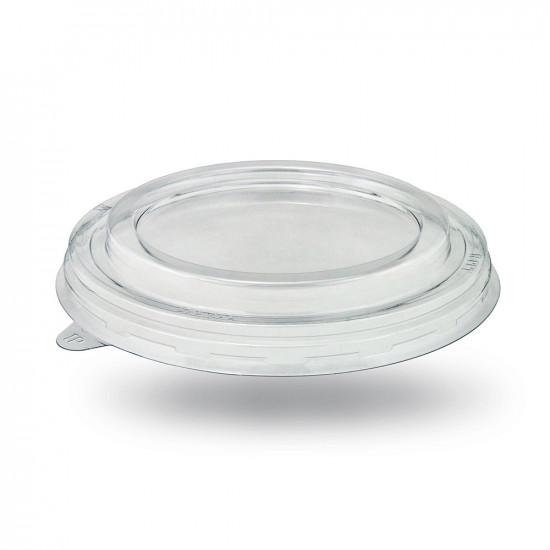 Крышка универсальная PP | Прозрачная Ø=142/145мм