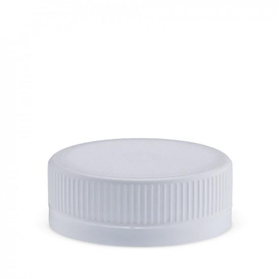 Крышка для PET-бутылки Ø=38мм | Белая