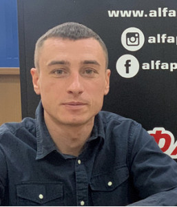 Василий Федотов - Менеджер по продажам - Альфапак