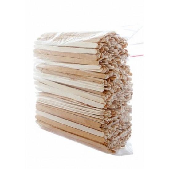 Мешалка деревянная d=14см | Дерево (800шт/уп)